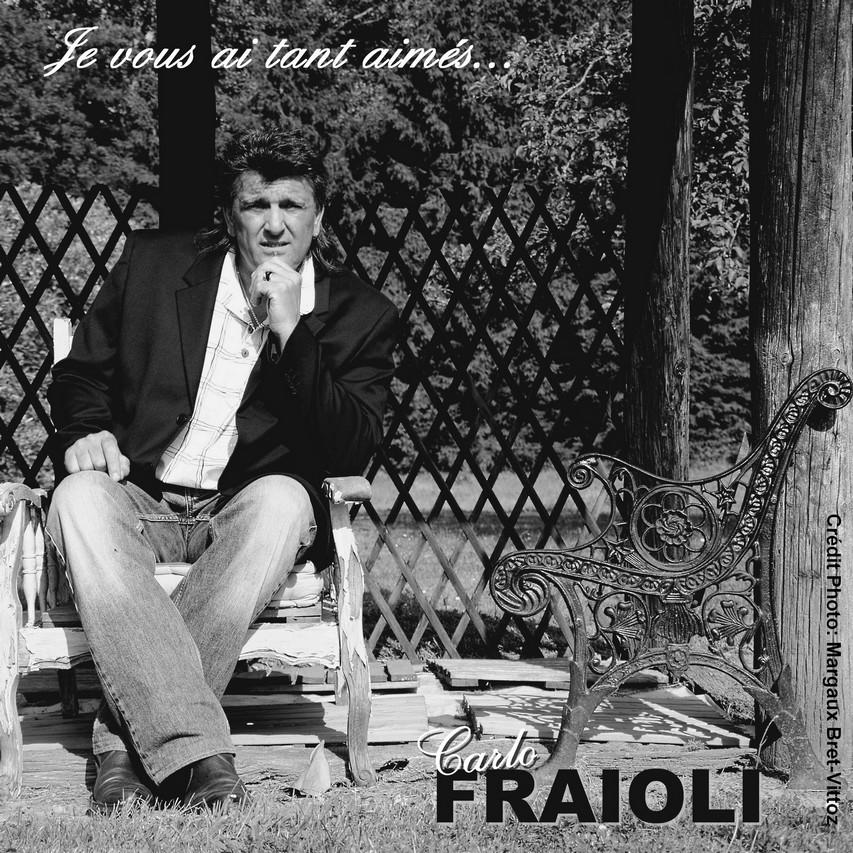 CARLO FRAIOLI ALBUM 2013