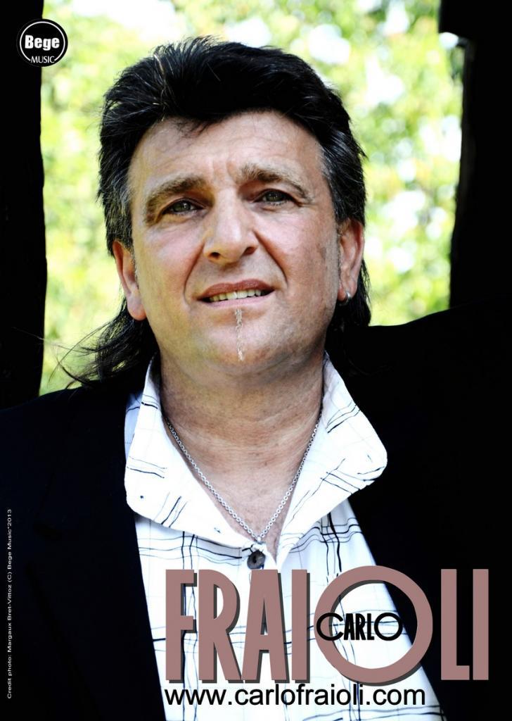CARLO FRAIOLI _L'Affiche