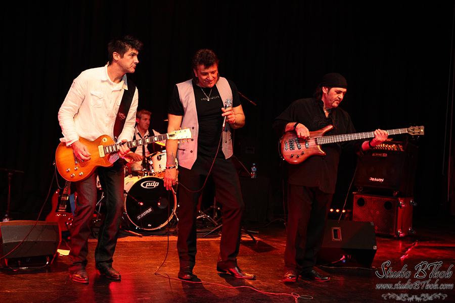Concert MJC du vendredi 13 decembre 2013