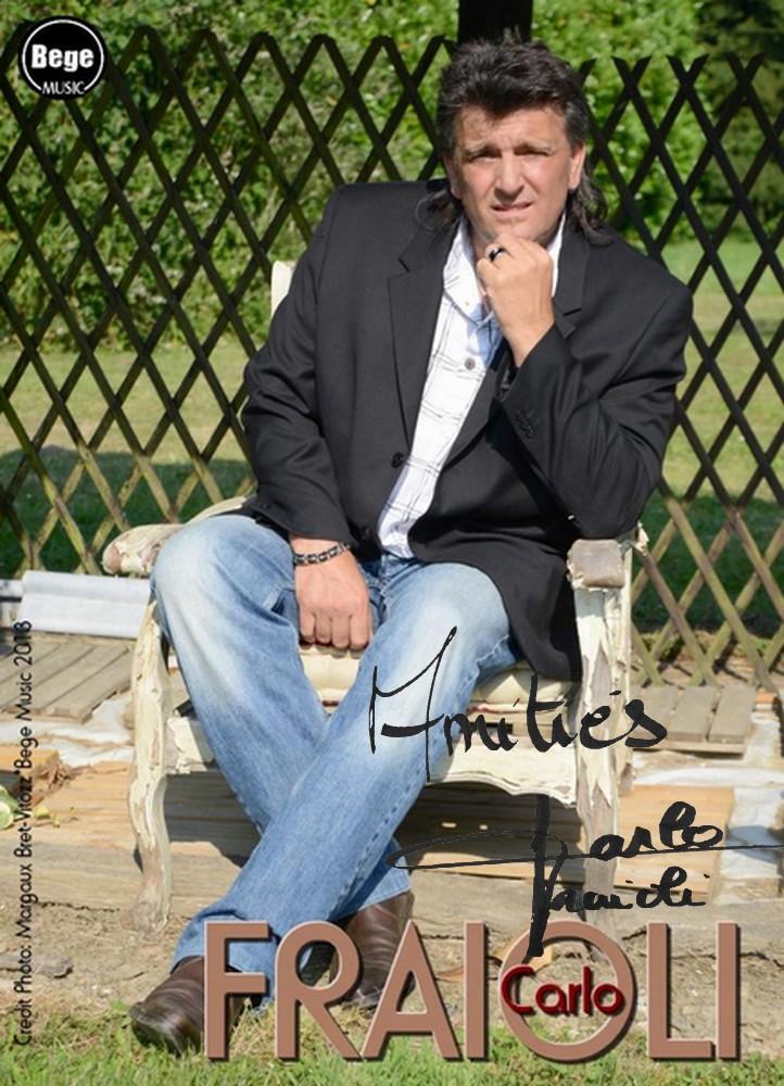 carlo-fraioli-chanteur-Dédicace