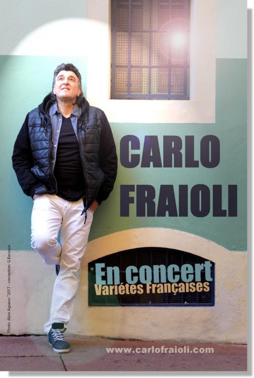 Carlo fraioli en scene 2