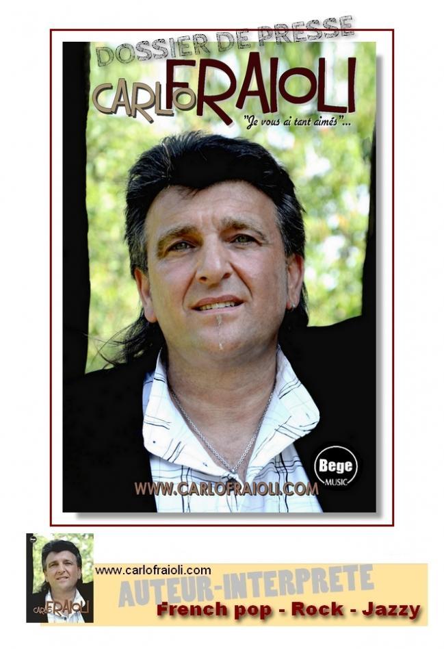Dossier presse carlo fraioli page 1