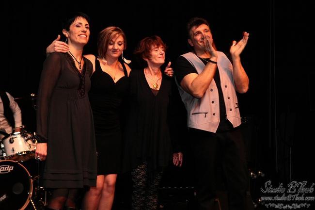 Les Choristes avec Gwladys Fraioli