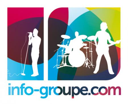 Logo info groupe h400px