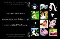 Pierre Marion Photographe _ Studio btbob